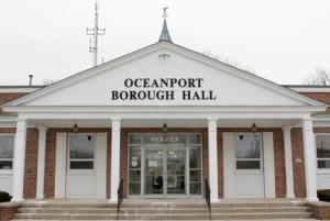Oceanport officials must decide what to do with the