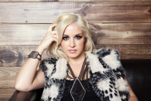 Maggie Rose will be the headliner at this weekend's Rockin' Red Bank Country Music and Food Festival.