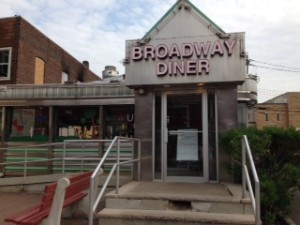 BROADWAYDINER