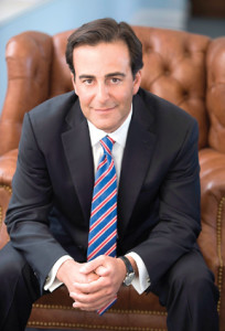 Domenic M. DiPiero III is the new owner of The Two River Times.