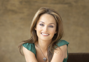 Celebrity chef Giada De Laurentiis will appear on Saturday, Aug. 2 at the