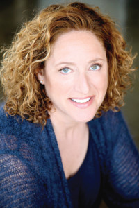 Comedian Judy Gold brings her act Wednesday, Aug. 13, to the Axelrod Performing Arts Center.