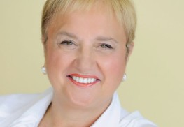 Lidia Bastianich will share her stories with local celebrity and restaurateur Vic Rallo and the audience at the Count Basie Theatre Nov. 4. Courtesy Diana DeLuca