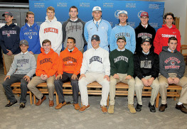 SPORTS-CBA-Signing Day