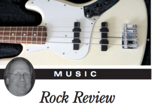 MusicReview