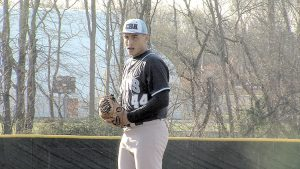 Dalatri was a 40th round pick by the Colroado Rockies and is the Shore Conference's all-time wins leader with a 35-2 career record.
