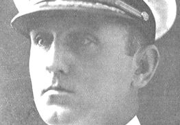 Monsignor Joseph T. Casey was responsible for the athletic program at RBC and the inspiration of the Caseys' nickname.