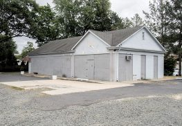 The development firm seeking to build this Investors Bank branch on River Road in Fair Haven asked for at least two months to consider options for the site in light of the Fair Haven Planning Board's objections.