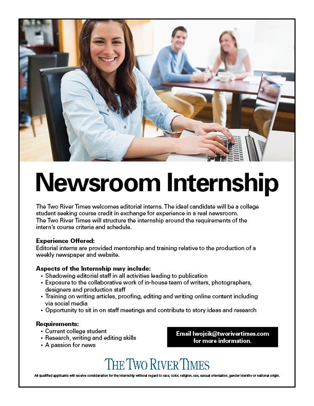Newsroom Internship