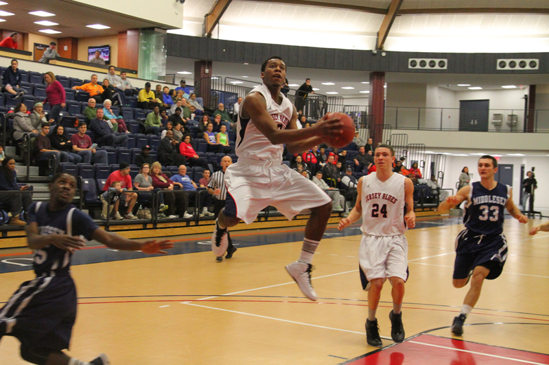 The Two River Times   Brookdale Men's Basketball Ranked No ...