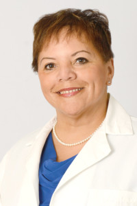 Dr. Denise Johnson Miller
