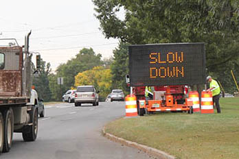 The Two River Times | 9/30 – County Urging Motorists at