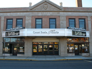 A $1 million donation from the Charles Lafitte Foundation will enable the Count Basie Theatre to significantly expand its arts program for young people. Photo courtesy Count Basie