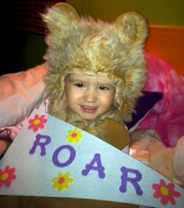 """Molly Ann Richards, 3, of Fair Haven died on July 6. Her favorite song was """"Roar"""" by Katy Perry."""