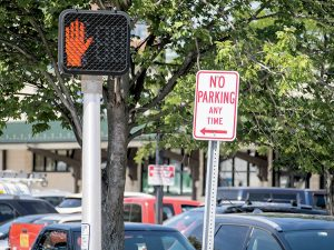 RiverCenter and the Red Bank governing body are partner in a plan to equally fund an $80,000 engineering study for a parking garage.