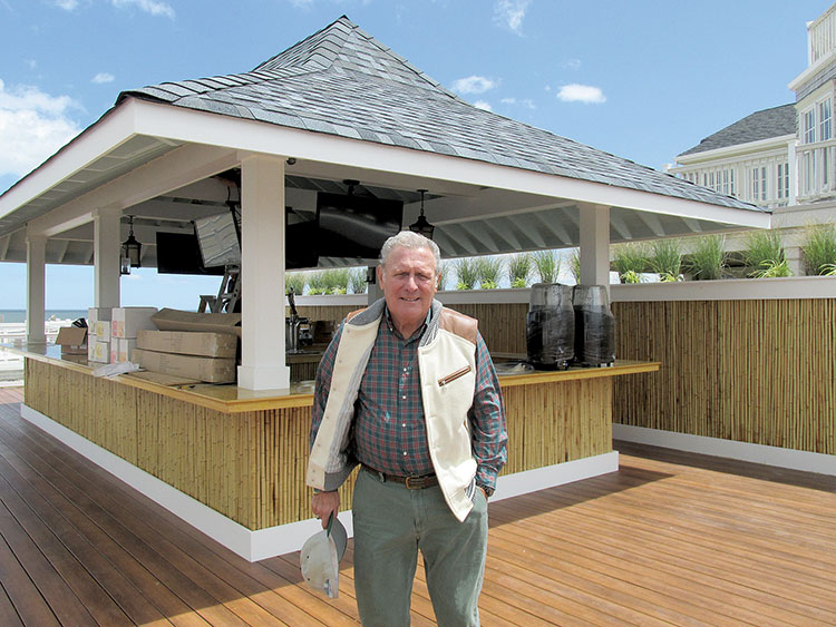 The Two River Times Donovan S Reef Finally Reopens