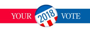 Your Vote: 2018