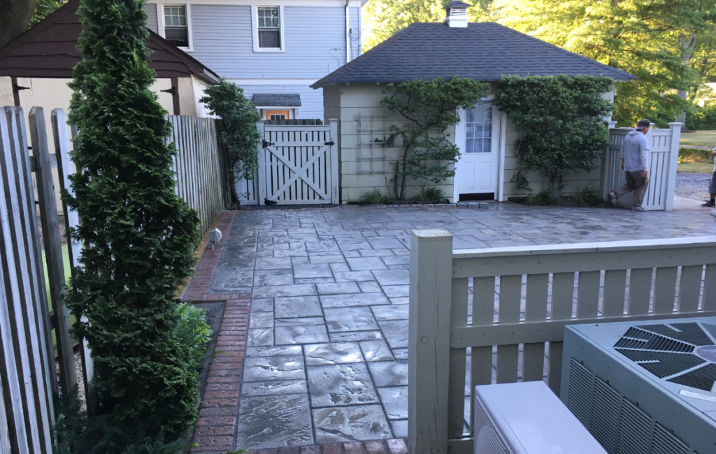 The Two River Times | How To…Spruce Up Your Backyard Patio
