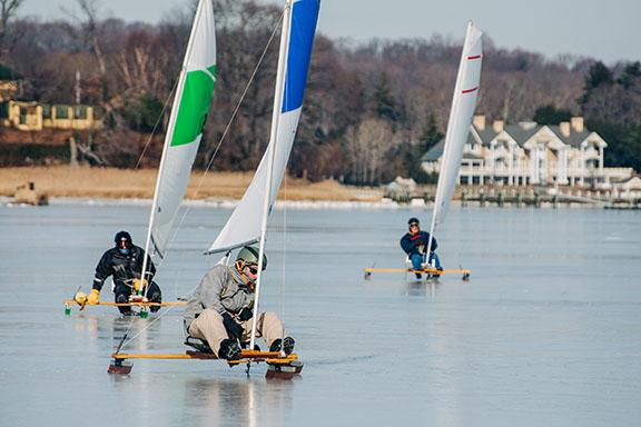 News Ice Boating MBC PO-14